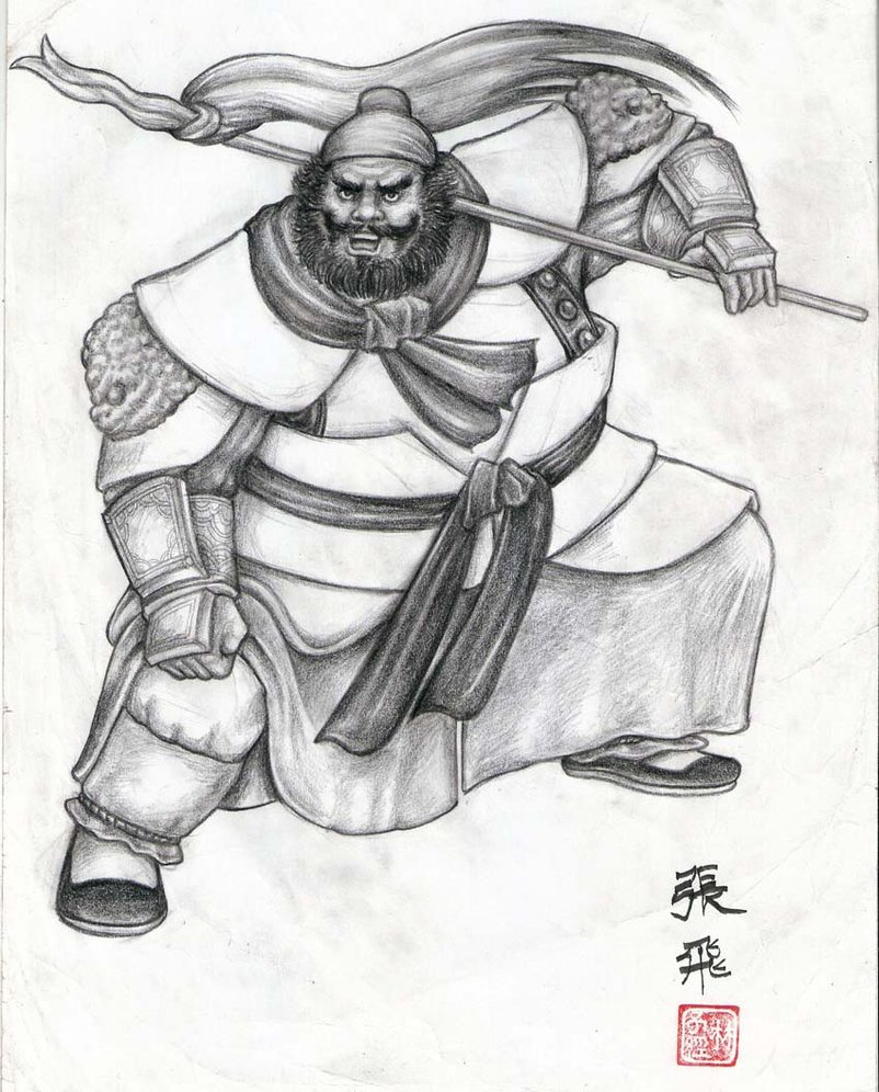 Zhang Fei
