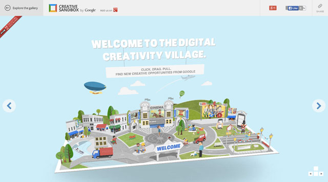 google-creative-sandbox